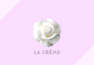 フランスの生クリームの種類