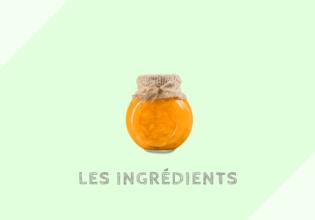 製菓用語のフランス語【材料】