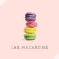 マカロンの種類 Macarons