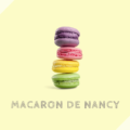ナンシーのマカロン Macaron de Nancy