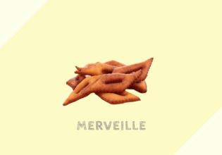 メルヴェイユ Merveille