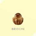 ブリオッシュの種類 Brioche