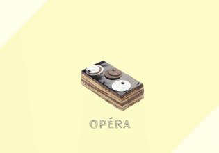 オペラ Opéra