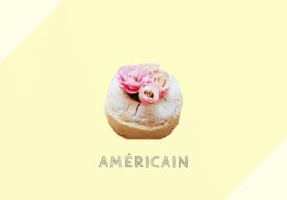 アメリケン Américain