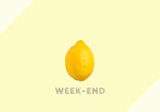 ウィークエンド Week-end
