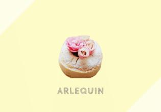 アルルカン Arlequin