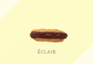 エクレール Éclair