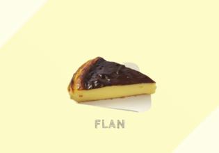 フラン Flan
