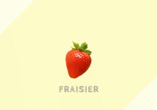 フレジエ Fraisier
