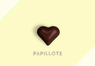 パピヨット Papillote