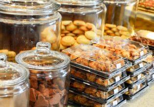 お菓子の注文する時のフランス語表現