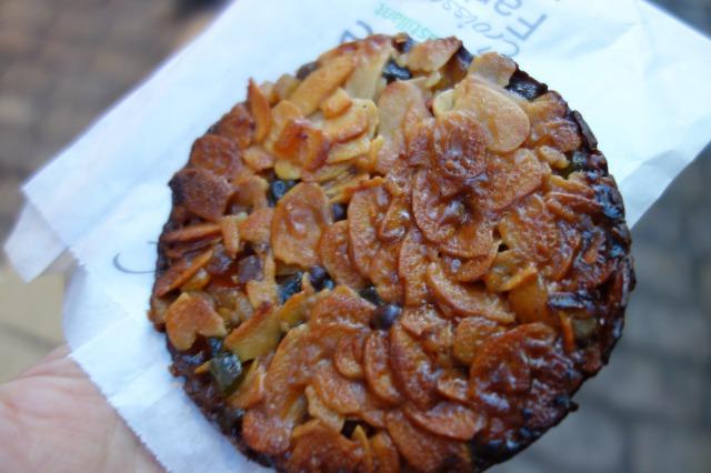 フランス菓子フロランタン Florentin