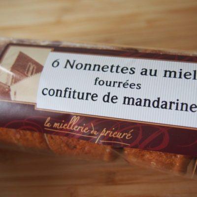 フランス菓子ノネット Nonnette