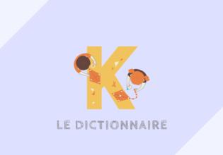 お菓子の名前【フランス語Kからはじまる】