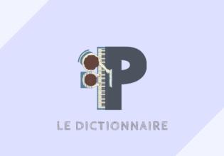 フランス語アルファベットPからはじまるお菓子の名前