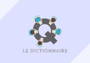フランス語アルファベットQからはじまるお菓子の名前