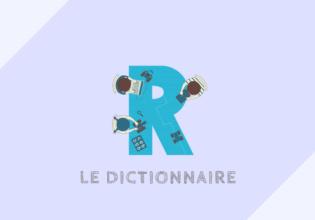 フランス語アルファベットRからはじまるお菓子の名前