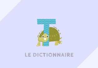 フランス語アルファベットTからはじまるお菓子の名前