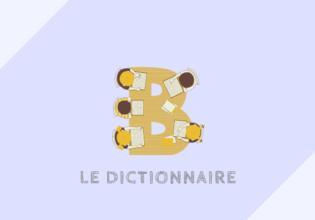 お菓子の名前【フランス語Bからはじまる】