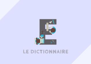 お菓子の名前アルファベット順【フランス語Eからはじまる】
