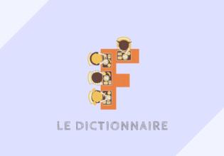 お菓子の名前【フランス語Fからはじまる】
