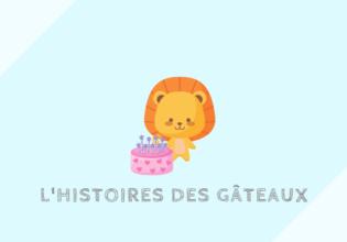 時代ごとに食べられていたフランス菓子