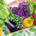 「フランスの旬の野菜」の記事を更新しました