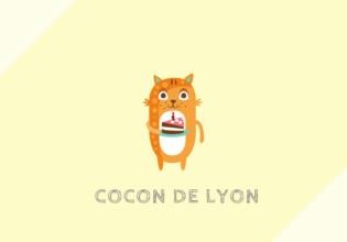 ココン・ド・リヨン Cocon de Lyon