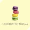 ブレのマカロン Macaron de Boulay