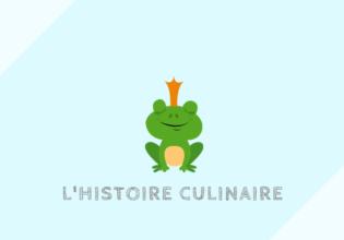 フランスの食と料理の歴史